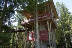 09. - 11.08.2016 Ausflug Riedlhütte