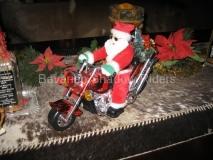 12.12.2009 Weihnachtsfeier
