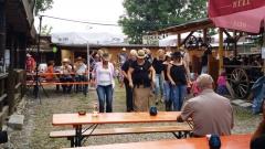 20.08.2016 Ranch Fest Schwaig